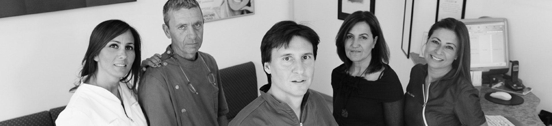 Studio Dentistico Dott. Gianluigi Fanelli